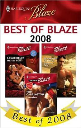 Best of Blaze 2008
