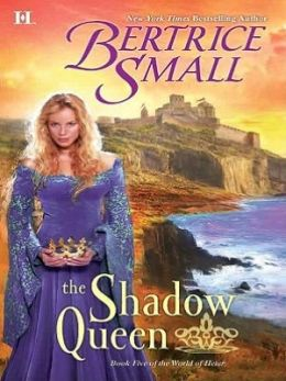The Shadow Queen (World of Hetar Series #5)