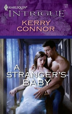 Stranger's Baby (Harlequin Intrigue Series #1129)
