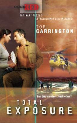 Total Exposure (Harlequin Code Red Series)