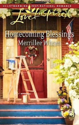 Homecoming Blessings (Love Inspired Series)