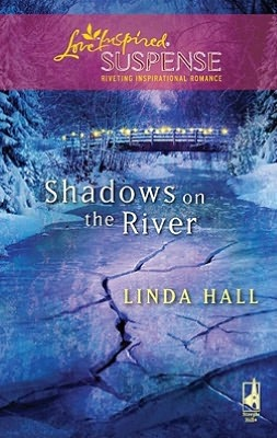Shadows on the River (Love Inspired Suspense Series)