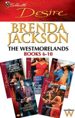 Westmorelands books 6-10