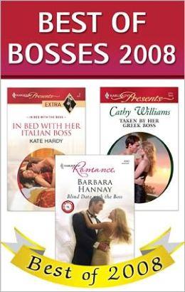 Best of Bosses 2008