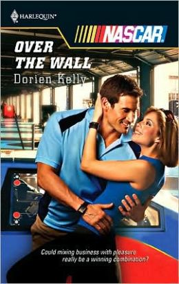 Over the Wall (Harlequin NASCAR Series)