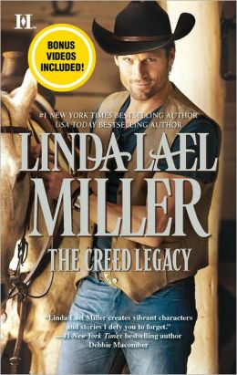 The Creed Legacy (Enriched Edition) (Montana Creeds Series)