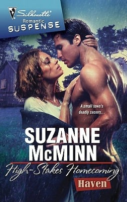 High-Stakes Homecoming (Silhouette Romantic Suspense #1562)