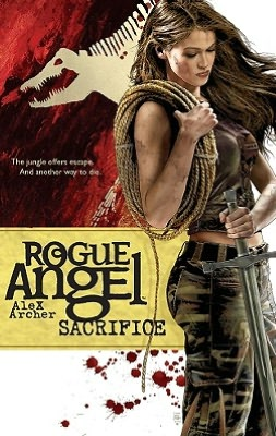 Sacrifice (Rogue Angel Series #18)