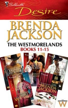 Westmorelands books 11-15