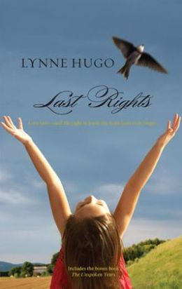 Last Rights\The Unspoken Years