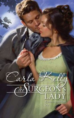 Surgeon's Lady (Harlequin Historical Series #949)