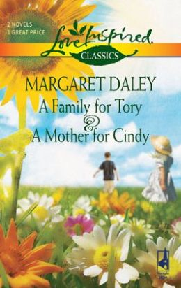 A Family for Tory/A Mother for Cindy