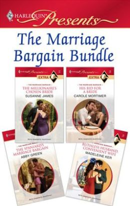Marriage Bargain Bundle