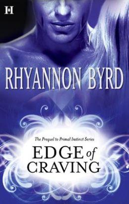 Edge of Craving (Primal Instinct Series)