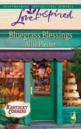 Bluegrass Blessings