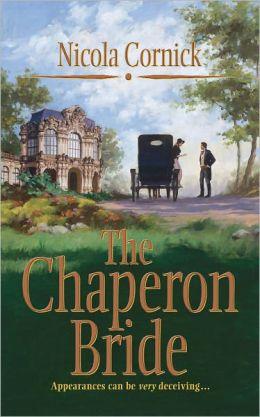 Chaperon Bride (Harlequin Historical #692)