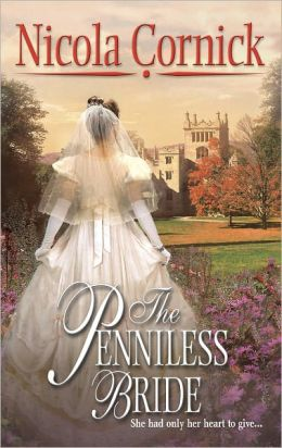 Penniless Bride (Harlequin Historical Series)