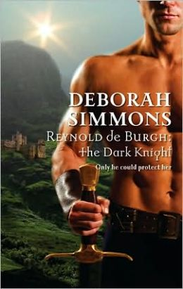 Reynold de Burgh: the Dark Knight (Harlequin Historical #958)