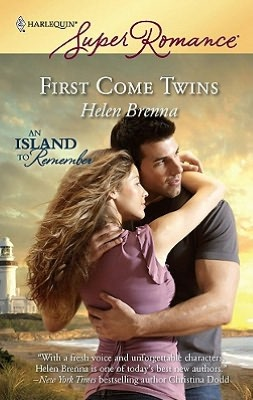 First Come Twins (Harlequin Super Romance #1582)