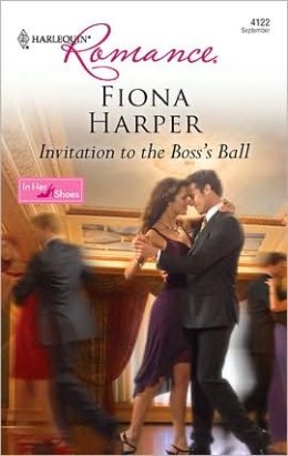 Invitation to the Boss's Ball