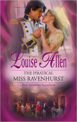 The Piratical Miss Ravenhurst