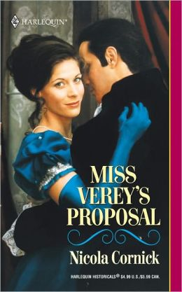Miss Verey's Proposal