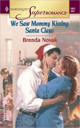 We Saw Mommy Kissing Santa Claus