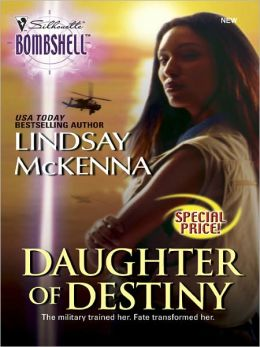 Daughter of Destiny (Silhouette Bombshell #1)