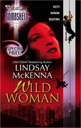 Wild Woman: Sisters of the Ark (Silhouette Bombshell #37)