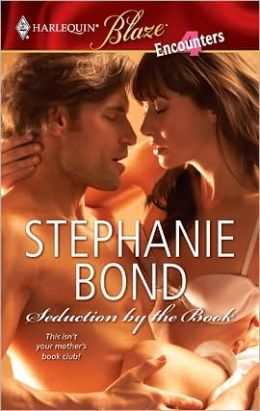 Seduction by the Book (Harlequin Blaze #500)