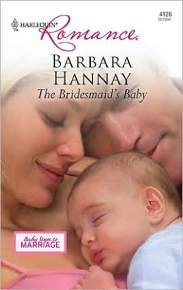 The Bridesmaid's Baby