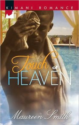 Touch of Heaven (Kimani Romance Series #160)