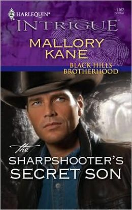 The Sharpshooter's Secret Son (Harlequin Intrigue #1162)