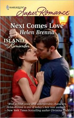 Next Comes Love (Harlequin Super Romance #1594)