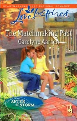 The Matchmaking Pact (Love Inspired Series)