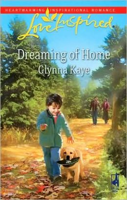 Dreaming of Home (Love Inspired Series)