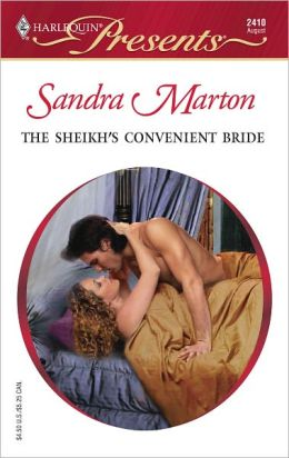 The Sheikh's Convenient Bride
