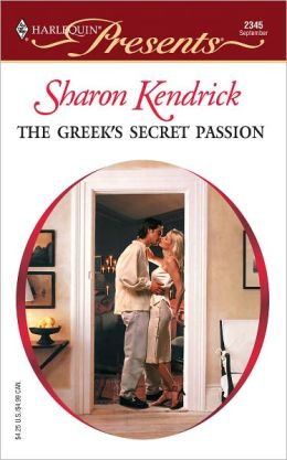 The Greek's Secret Passion The Greek Tycoons