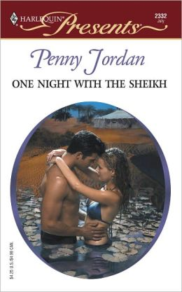 One Night with the Sheikh (Harlequin Presents #2332)
