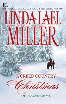 A Creed Country Christmas (Montana Creeds Series)