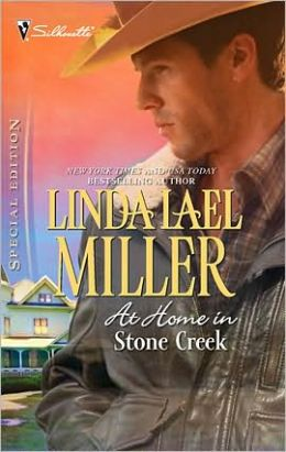 At Home in Stone Creek (Stone Creek Series)