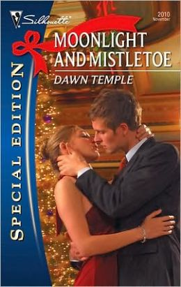 Moonlight and Mistletoe (Silhouette Special Edition #2010)