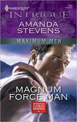 Magnum Force Man