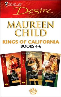 Kings of California books 4-6