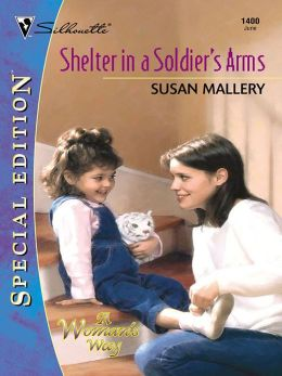 Shelter in a Soldier's Arms