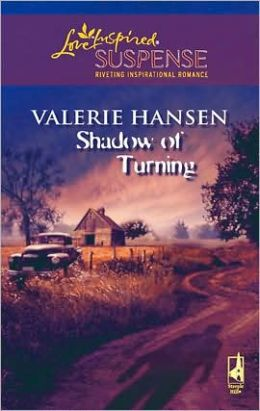 Shadow of Turning (Love Inspired Suspense Series #57)