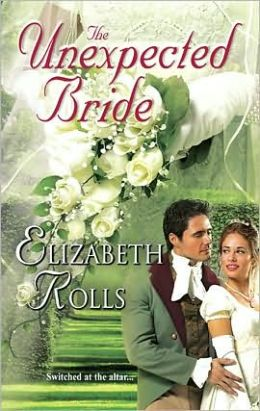 The Unexpected Bride (Harlequin Historical #729)