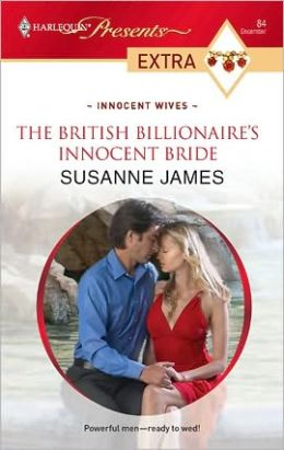 The British Billionaire's Innocent Bride