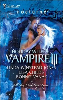 Holiday with a Vampire III: Sundown / Nothing Says Christmas Like a Vampire / Unwrapped