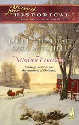 Mistletoe Courtship: Christmas Bells for Dry Creek and The Christmas Secret